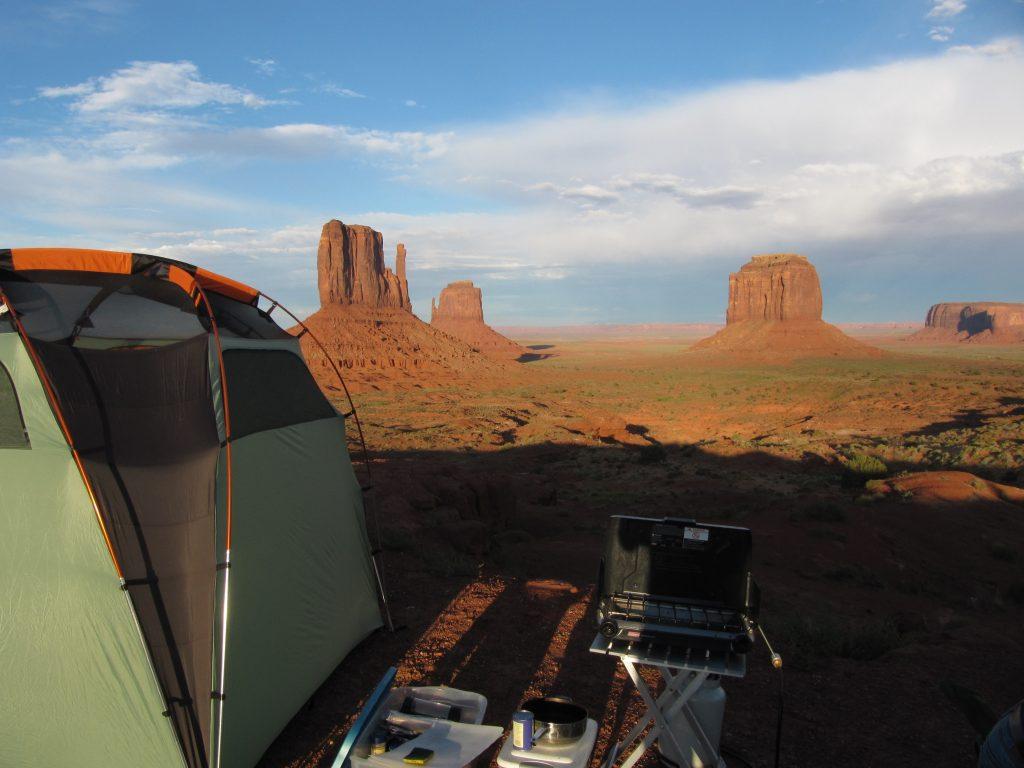 Tents Hobitat 4